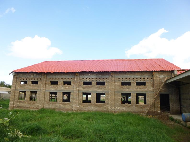 Amélioration des infrastructures scolaires et périscolaires